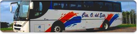 Compañia de Omnibus del Este