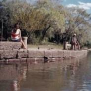 Un dragado y dos fábricas para Aguas Corrientes