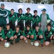 C.A.C. – Baby Fútbol