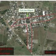 Oeste se muestra – Club San Miguel