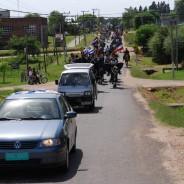 Carnaval Gaucho en la Criolla