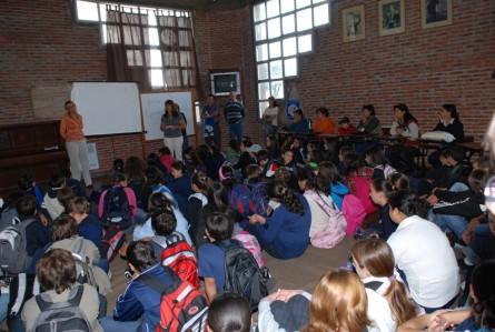 Liceo Los Cerrillos – Inicio de cursos