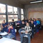 Ya en el aula (2)