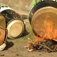 Cerrillos a todo candombe!